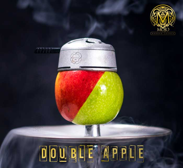 Double Apple Bowl