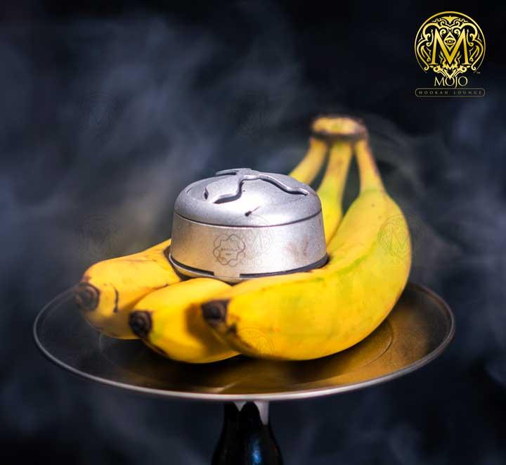 Bananas hookah
