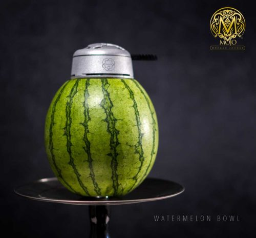 Watermelon Hookah Bowl