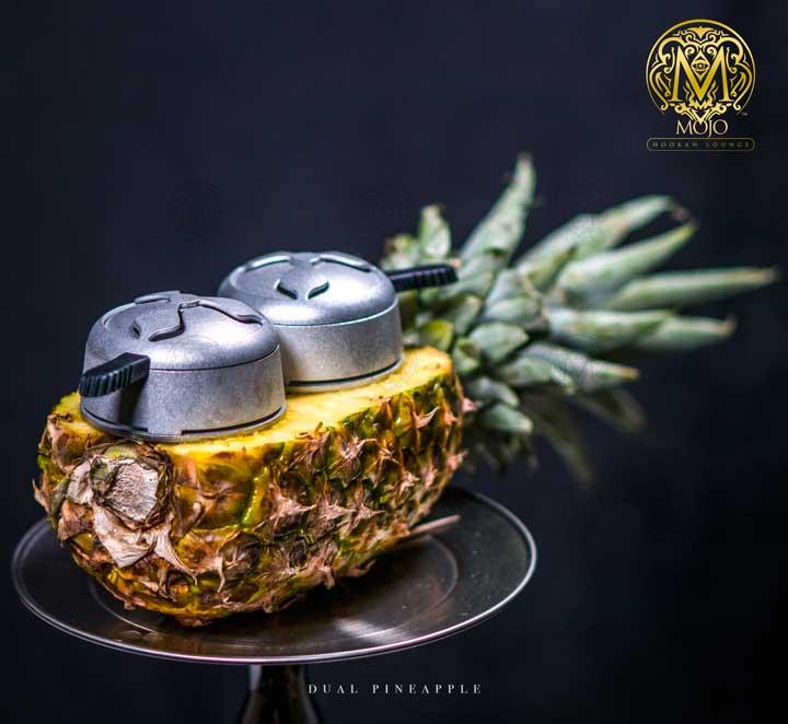 Dual Pineapple